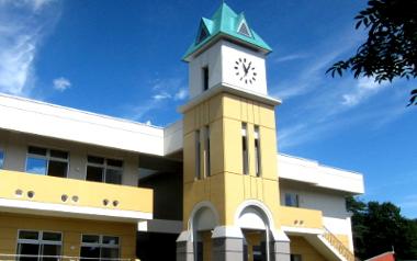 社会福祉法人 旭川育児院   旭川市の児童養護施設